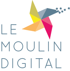 logo le Moulin Digital