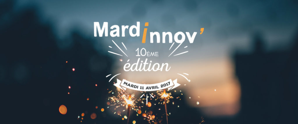 10ème édition de Mardinnov