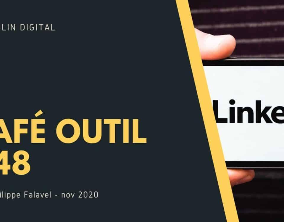Linkedin - Jean-Philippe Falavel