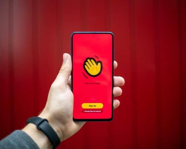 vidéo courte smartphone